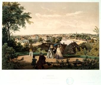 Ressource'i aed Tartus