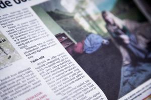 Postimees, 27. jaanuar 2012